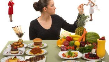 Белково-углеводная диета: питание с чередованием продуктов по определенному графику