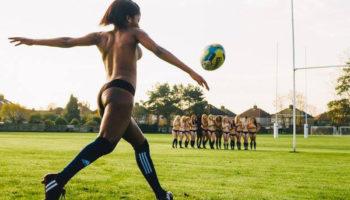 На что готовы женщины ради спортивной карьеры