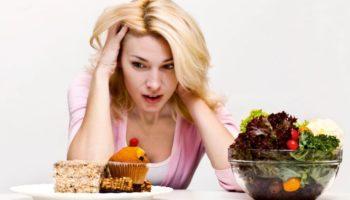 Как сделать диету вкуснее?