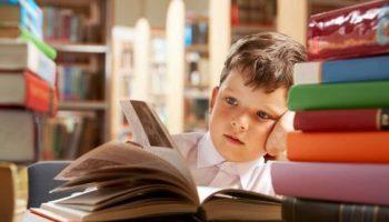 Умственное развитие детей не зависит от наследственности напрямую