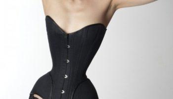 8 шокирующих обладательниц невероятно тонких талий