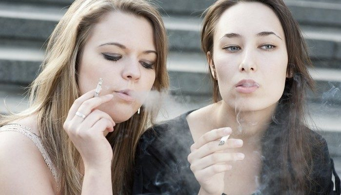 Facts and Info about Teen Smoking and Cigarettes