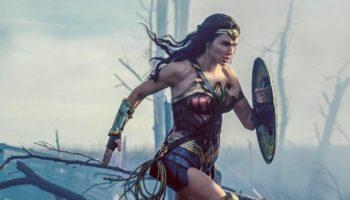 Супергеройский фильм «Чудо-женщина»: женский принцип победы