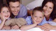 Как правильно строить отношения в семье
