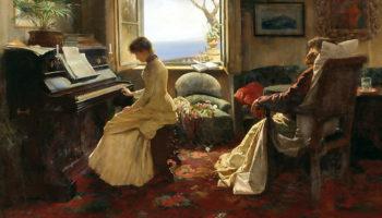 Романсы, которые мы любим: русская музыкальная классика