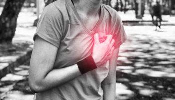 У женщин выше риск смерти от сердечной недостаточности