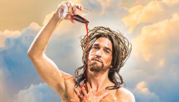 Библейские истории, которые пришлось вырезать из-за слишком безумного содержания