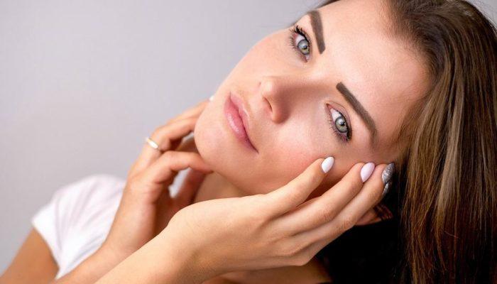 Современные методы пилинга кожи лица