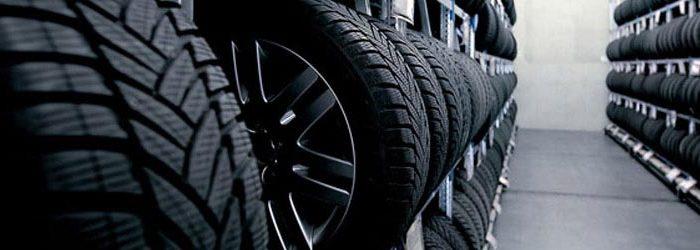 Выбираем правильные зимние шины для легкового автомобиля в магазине Вулкан