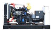 Как ухаживать за дизельным генератором