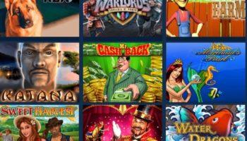 Казино онлайн Вулкан Вип. Почему онлайн-казино лучше реального?